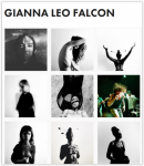 Gianna Leo Falcon